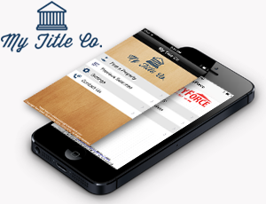 TitlePro247 Mobile App